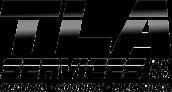 TLA Services Logo